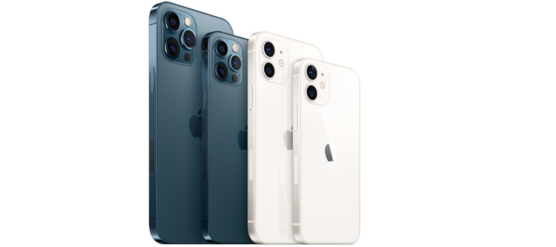 Die neue iPhone 12 Reihe ist da! Das können die neuen Modelle