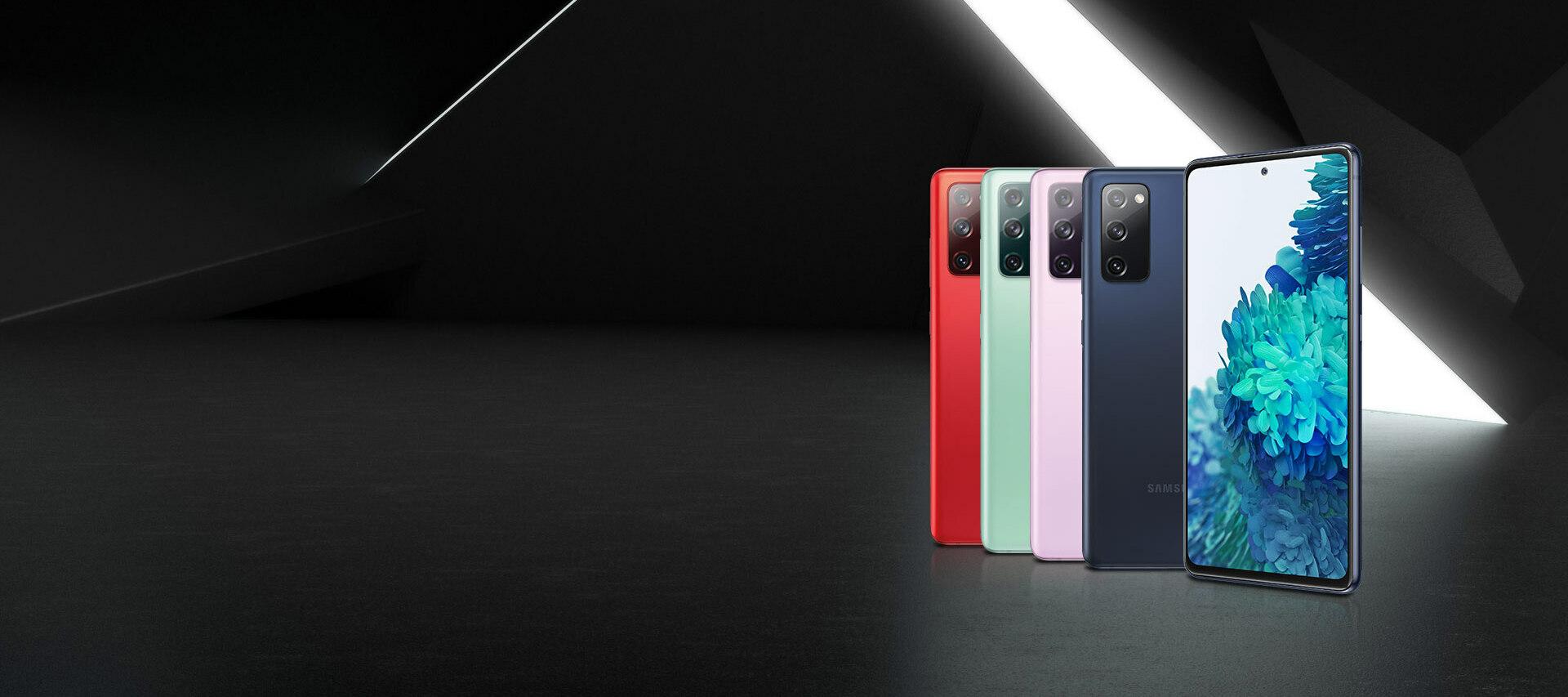 Smartphone des Monats: Samsung Galaxy S20 FE