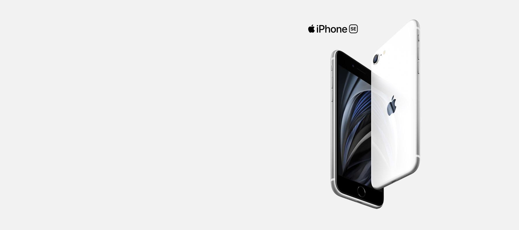 Ab heute erhältlich: Das neue  Apple iPhone SE