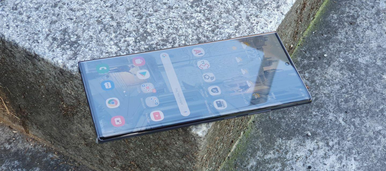 Jetzt bei A1: Das neue Galaxy Note20