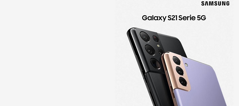 Bestellen und Eintauschbonus sichern: Das neue Galaxy S21