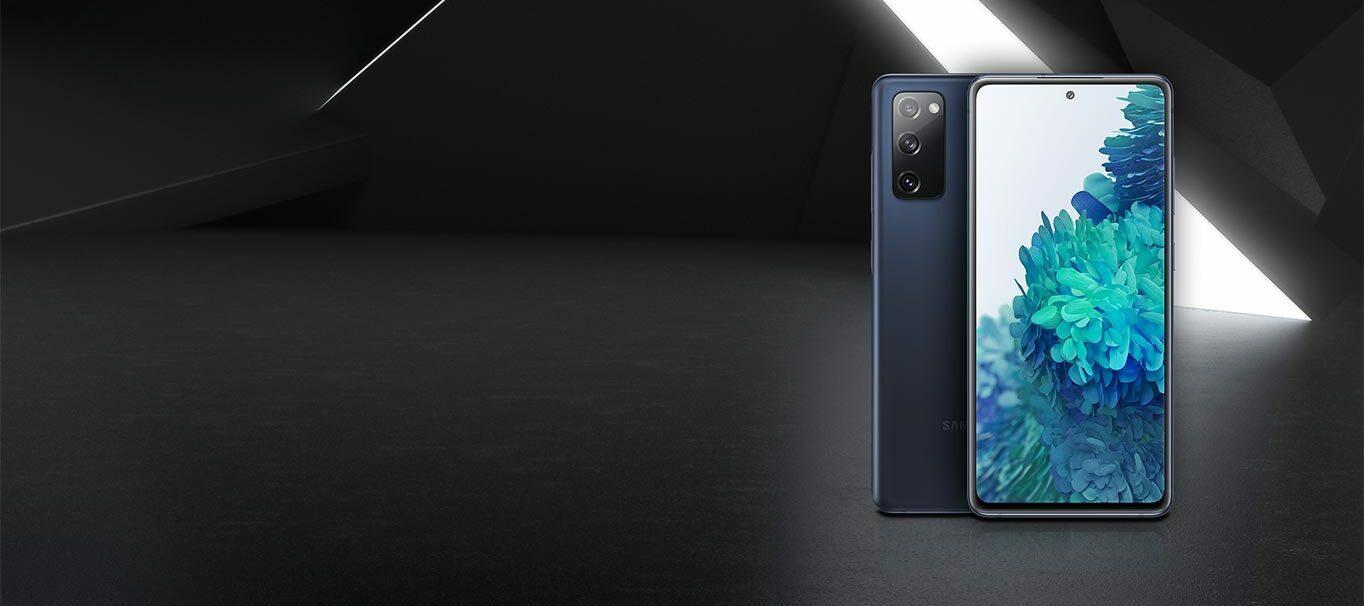 Nur im August: Das Samsung Galaxy S20 FE günstiger!
