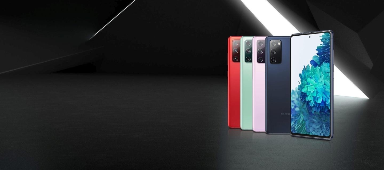 Smartphone des Monats März: Das Galaxy S20 FE