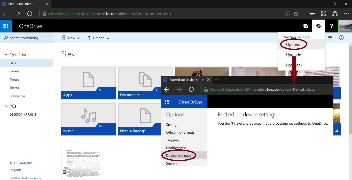 Politika za upoznavanje zaposlenika Microsofta