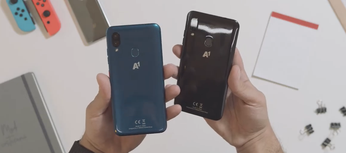 A1 Alpha