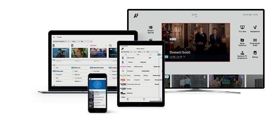 Aktivacija A1 Xplore TV GO (Mobia TV)
