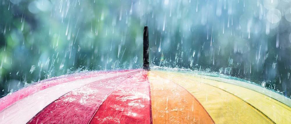 Zaščiti opremo pred nevihtami