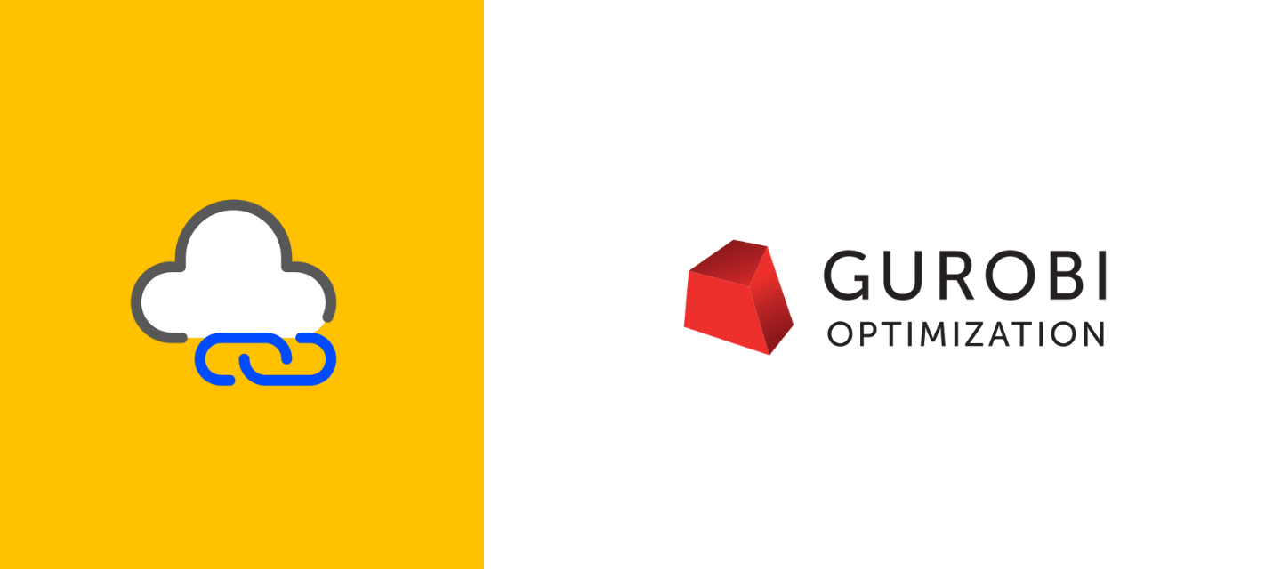 GurobiIs Now Supported on the AIMMS Cloud Platform