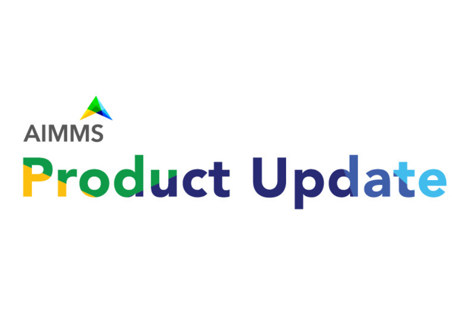 Product Update - September 2020