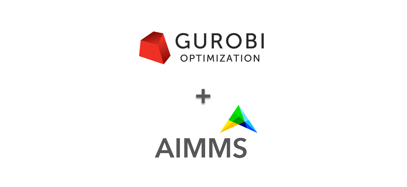 How to Connect AIMMS with Gurobi