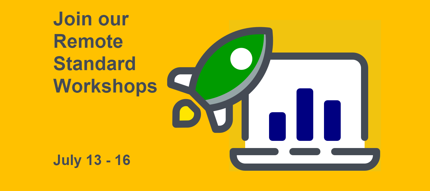 Boost your AIMMS Know-how with our Remote Standard Workshops
