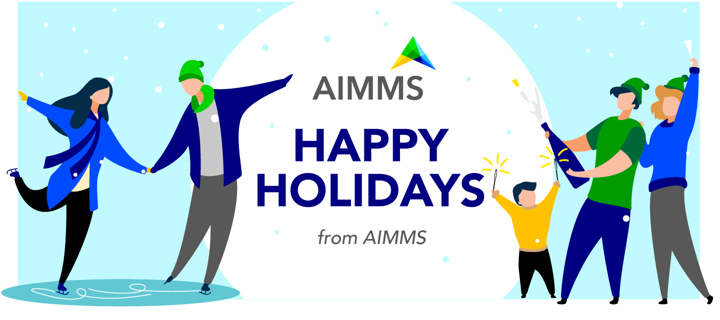 Reflecting on 30 years of AIMMS
