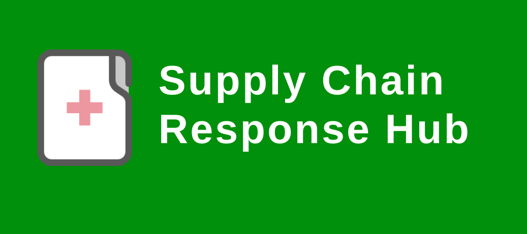 Immediate Supply Chain Actions to Take Amid COVID-19