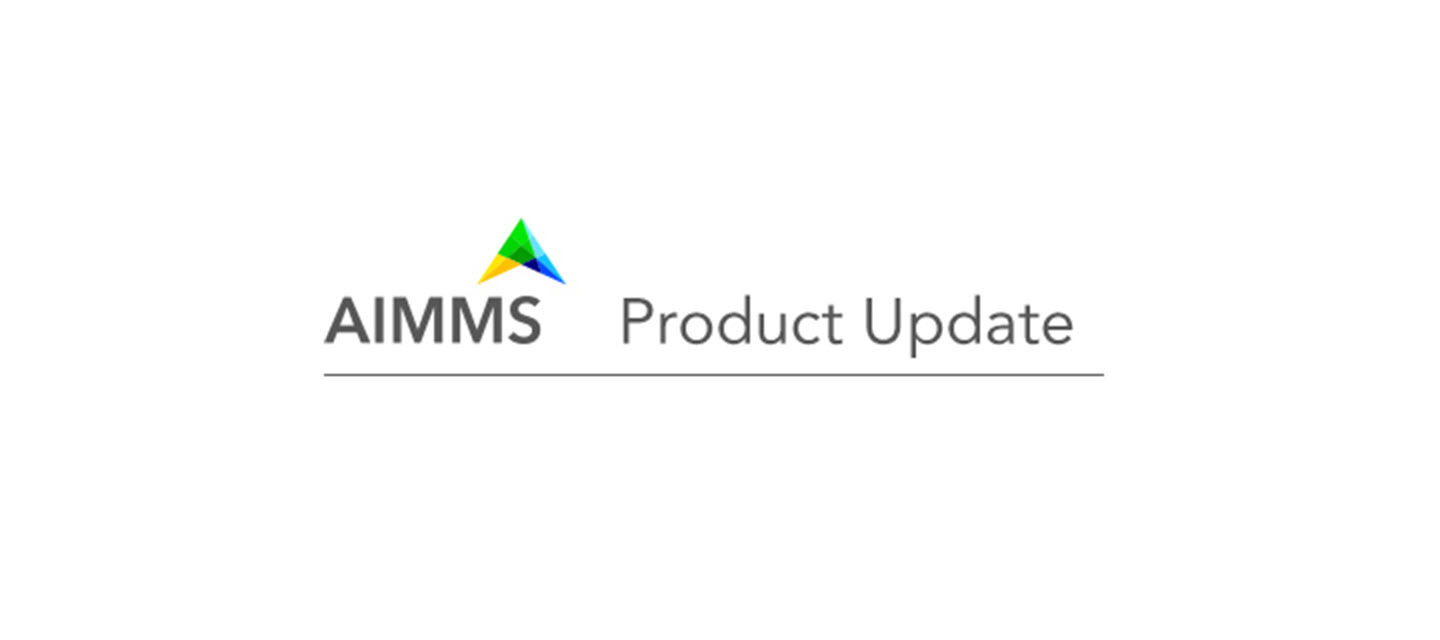 Product Update - August 2020