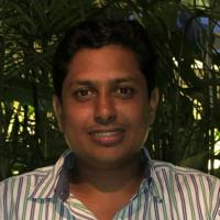 Madhu Krishnappa