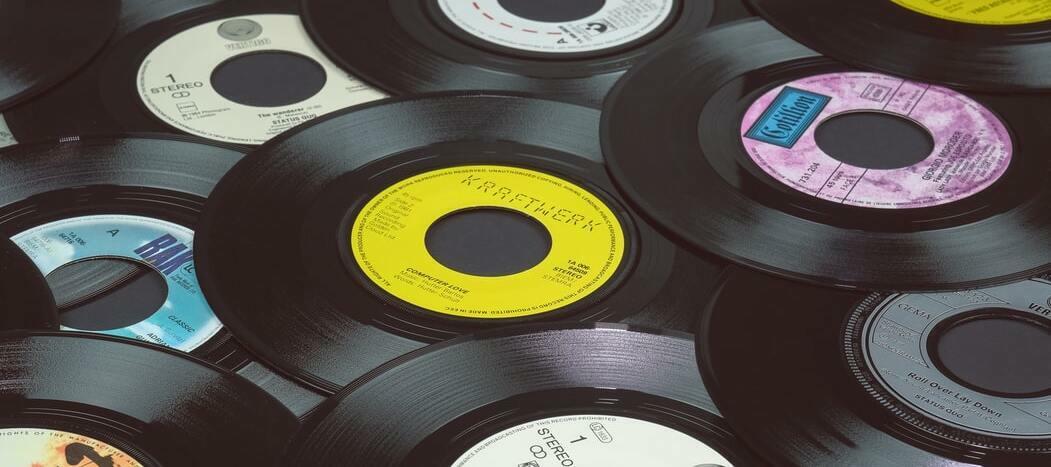 App van de week: Discogs