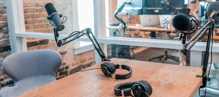 App van de week: Google Podcasts