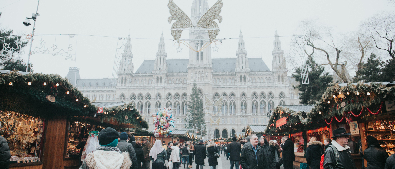 De top 10 kerstmarkten in Nederland