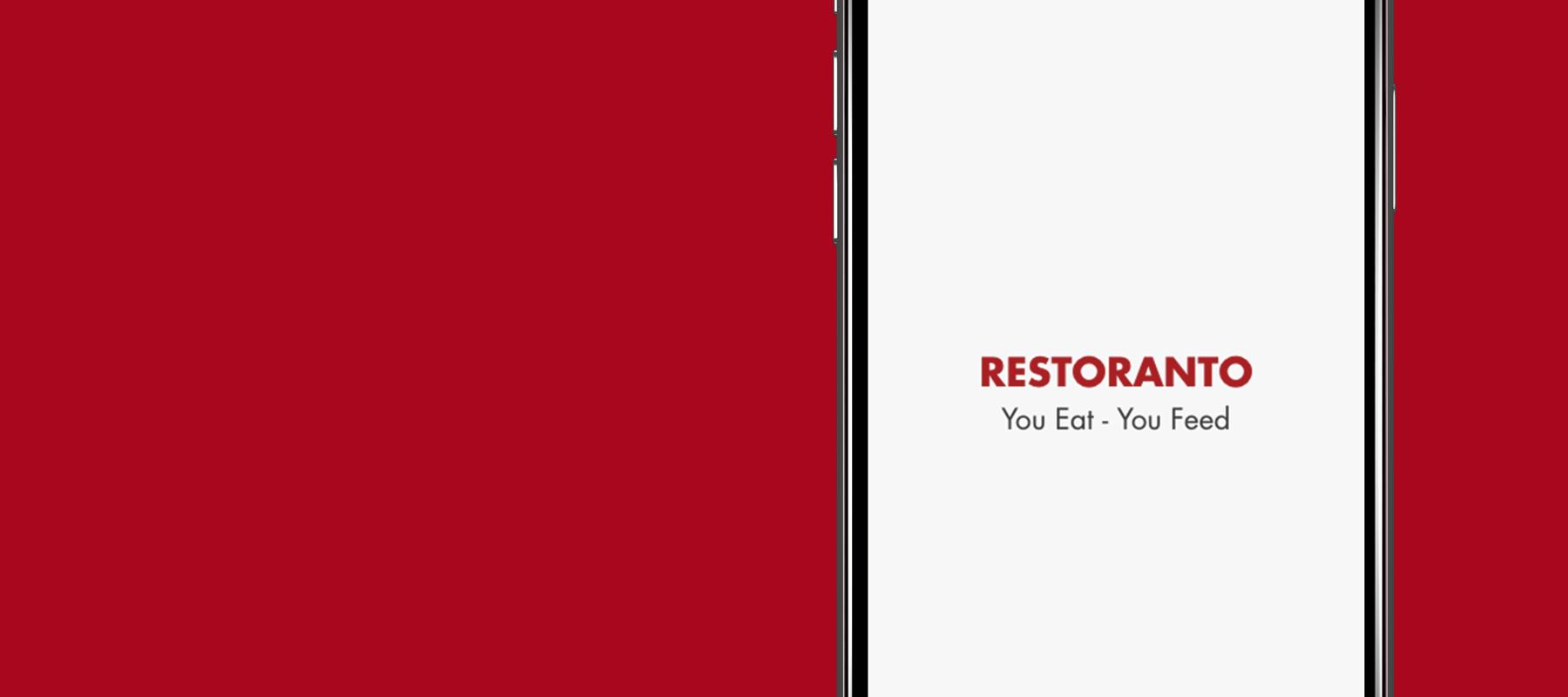 App van de week: Restoranto!