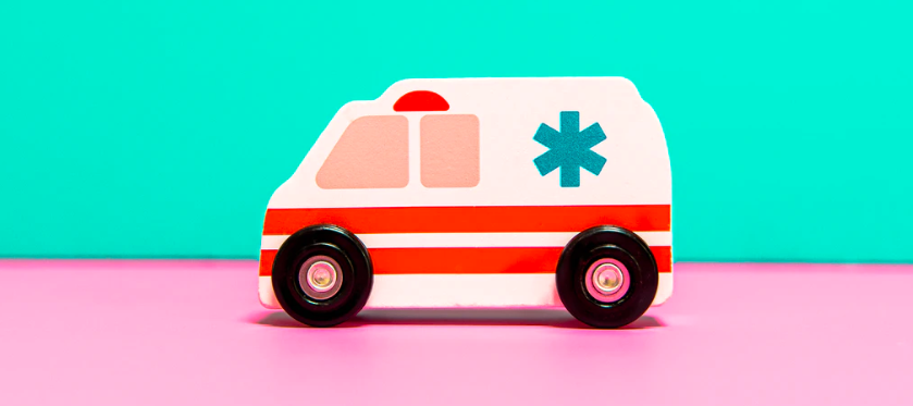 Tip van de week: In case of Emergency