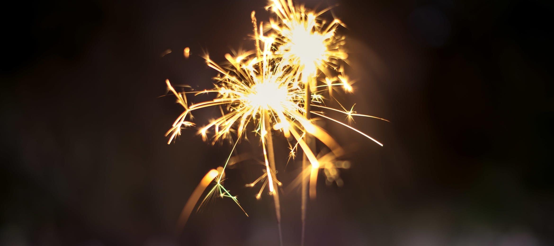Bonne année 2020 à tous!