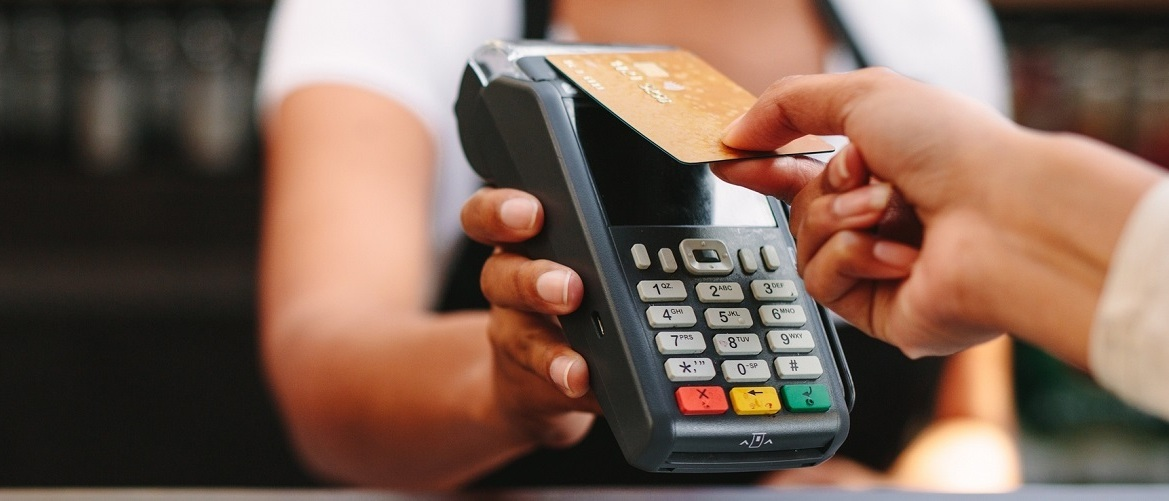 Eenvoudig betalen : goed voor u en uw klanten