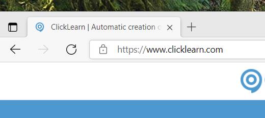 Attain: ContentCloud and URLs