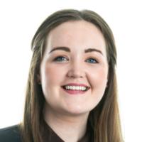 Geraldine O'reilly
