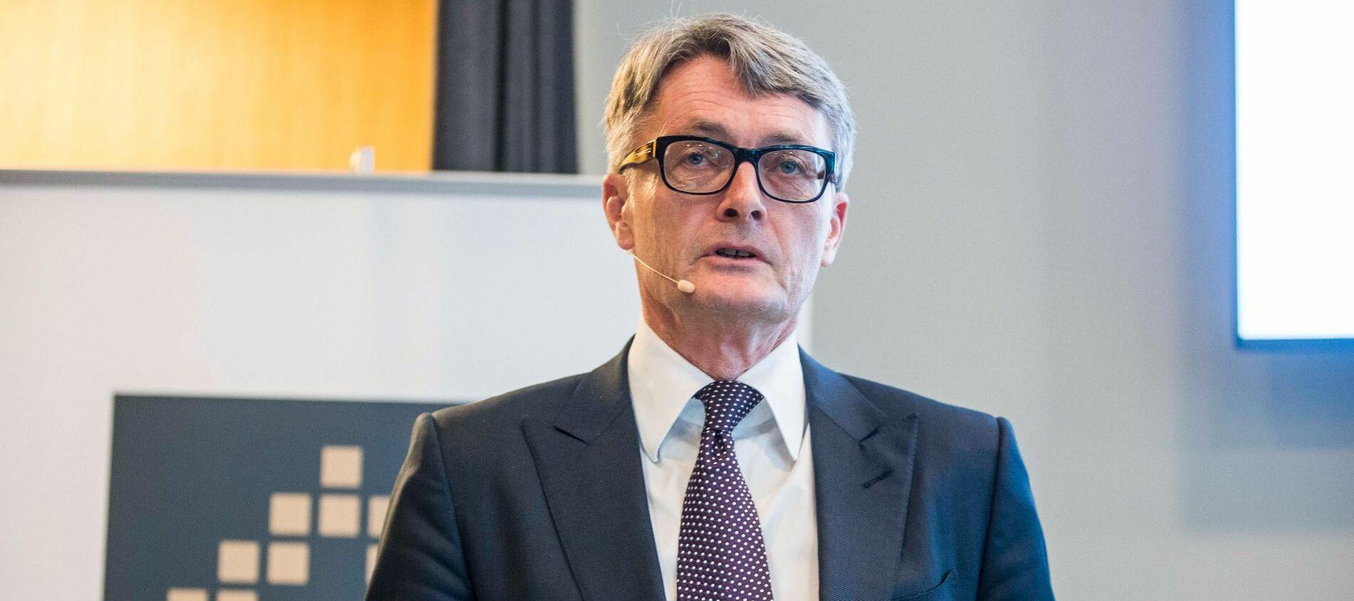 (Orig. in Norwegian) Aker will list Cognite on the US stock exchange