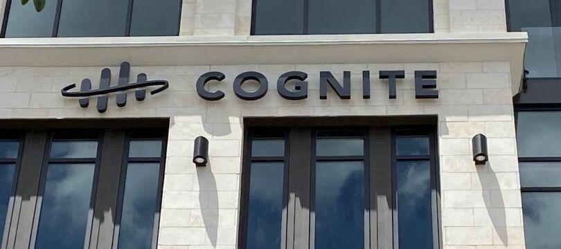 Cognite Raises $150M Hitting Unicorn Status With $1.6B Valuation