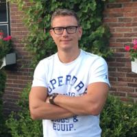 Onno van den Berg
