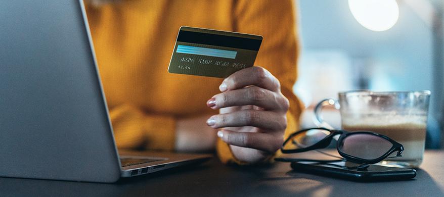 Creditcardcontrole: zo zit dat