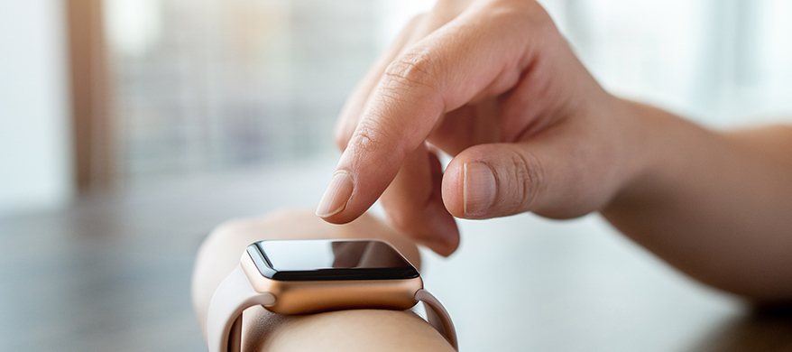 Smartwatch kopen: waar let je op?