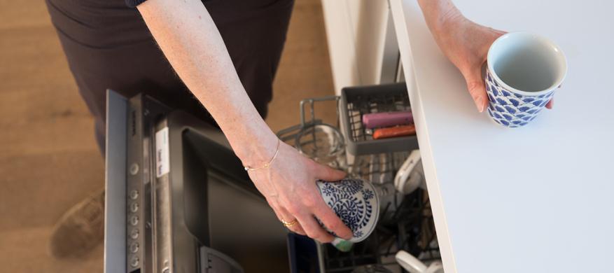 Vragen over de vaat wassen met je vaatwasser? Stel ze hier!