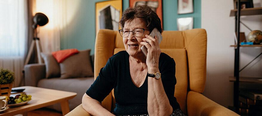 'Ik ben gebeld door mijn bank dat mijn rekening is gehackt; kan dat?'