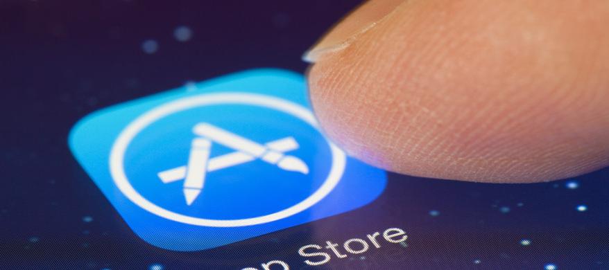 'Waarom vragen iPhone apps ineens of ze me mogen volgen?'