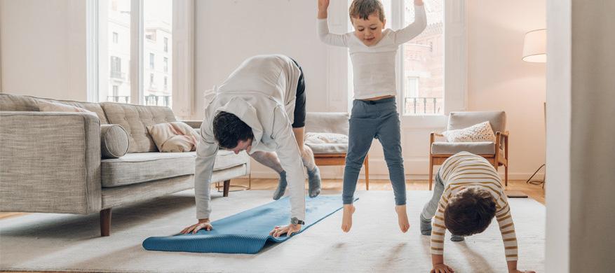 Lekker in je lijf: Heb jij een tip om bewegen extra leuk te maken?