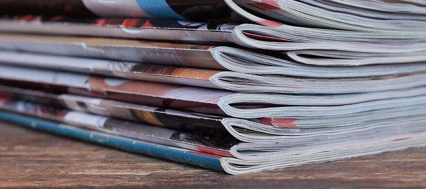 Tijdschriftabonnement: proef het prijsverschil