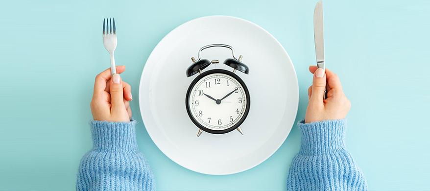 Intermittent fasting: iets voor jou?