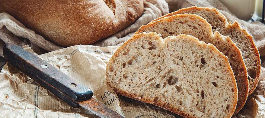 Zuurdesembrood: lekker of niet?
