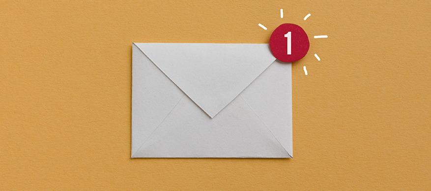 Community Nieuwsbrief: schrijf je in!