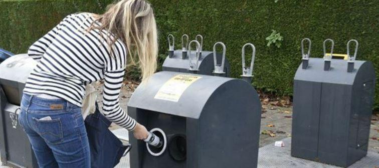 Wat doe je om afval te scheiden?