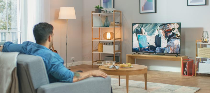 7 vragen over 4K televisie kijken