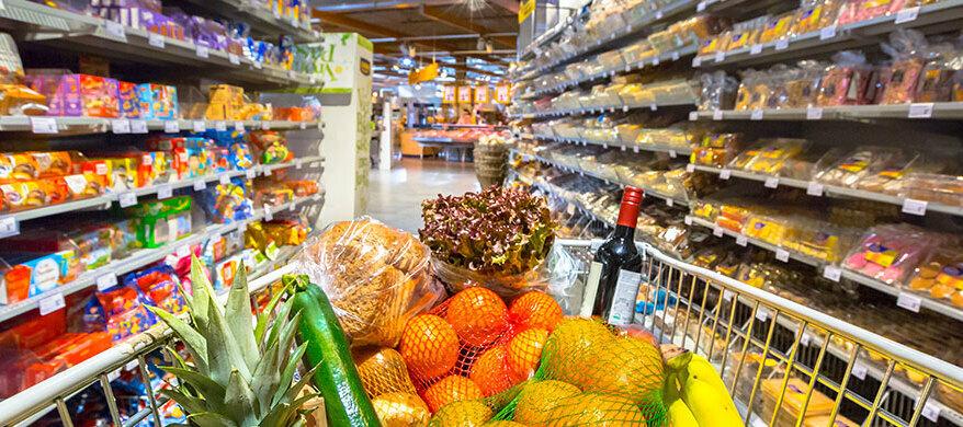 Lekker in je lijf: Hoe overleef jij een bezoek aan de supermarkt?