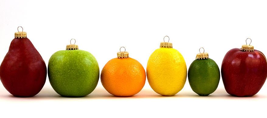 Lekker in je lijf tijdens de feestdagen
