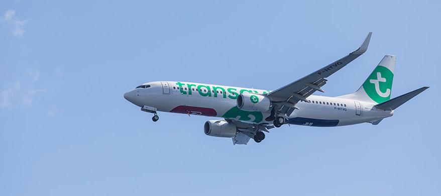 Transavia: vlucht geboekt en meteen geannuleerd?