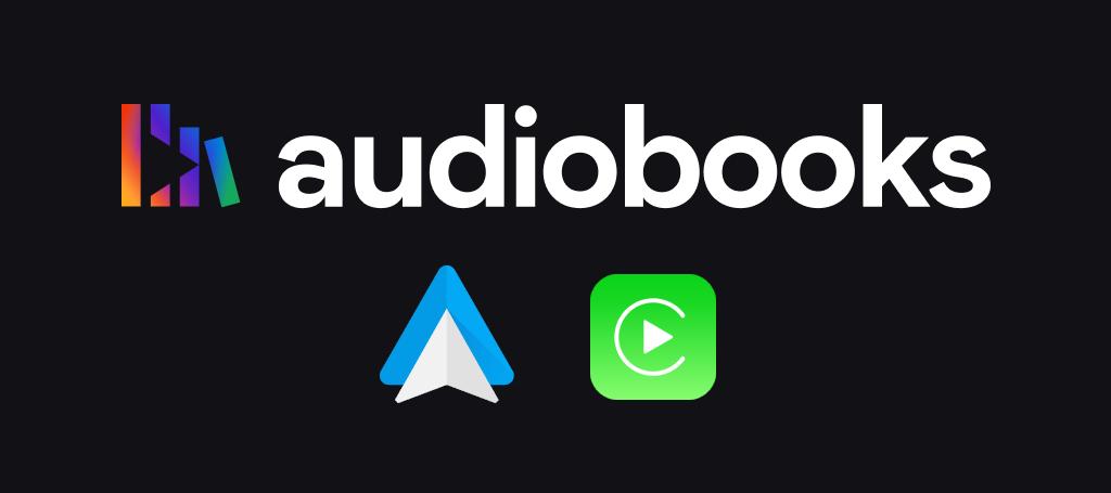 Audiobooks by Deezer ist nun mit Android Auto und CarPlay kompatibel