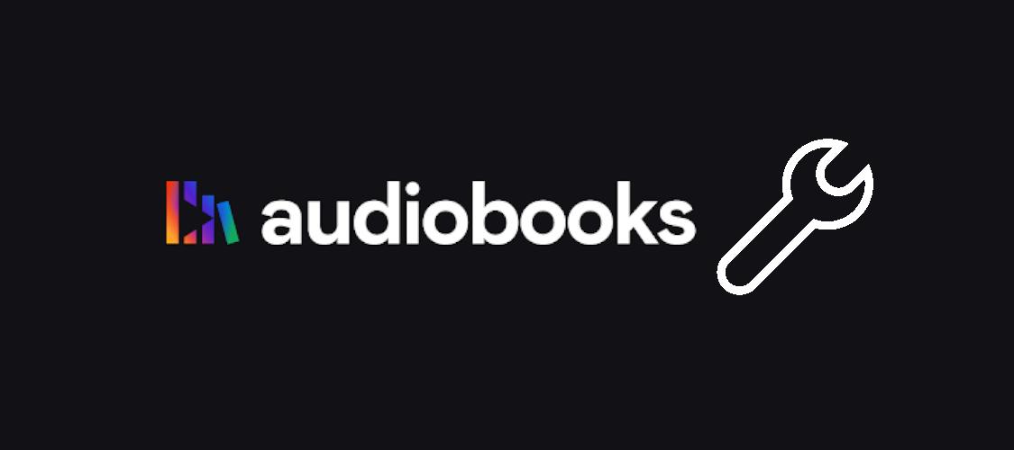 Audiobooks Suchfunktion - Wir brauchen eure Hilfe!