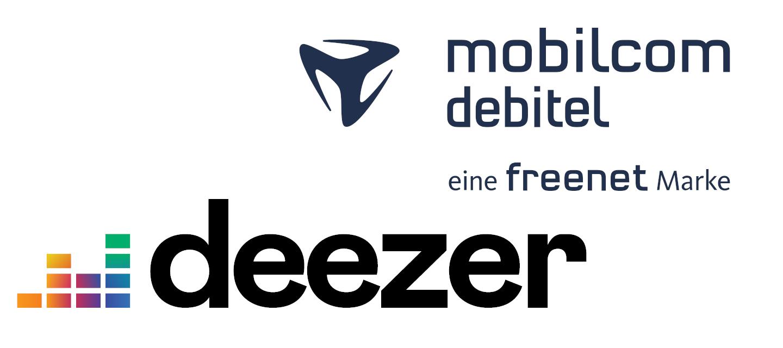 Tipp: Deezer Premium 6 Monate kostenlos mit Mobilcom Debitel
