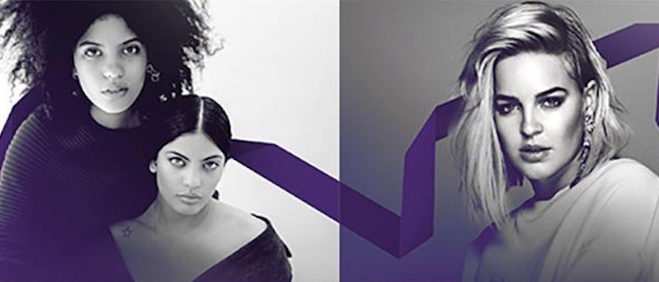 ▶ Celebrate International Women's Day with these playlists
